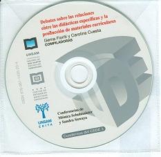 CD Debates