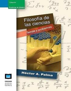 FILOSOFIA DE LAS CIENCIAS