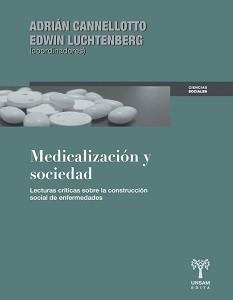 MEDICALIZACION Y SOCIEDAD