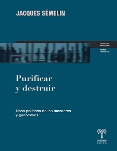 Purificar y destruir (300)