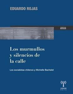 TAPA LOS MURMULLOS ROJAS 300
