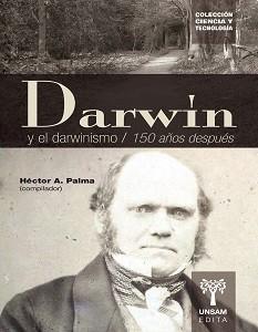 Tapalibro Darwinismo Palma IMPRENTA