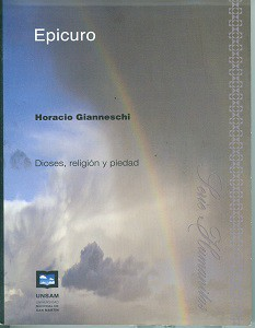 7. Epicuro. Gianeneschi.2005