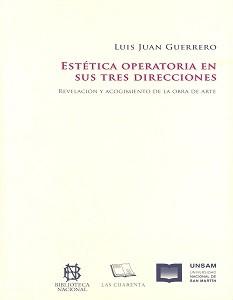 TAPA ESTETICA OPERATORIA  L. GUERRERO 300