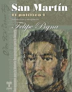 San Martín Tapa Pigna Nuev