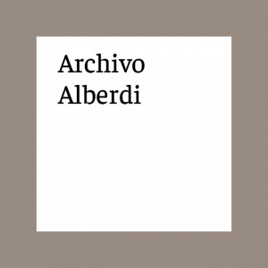 Archivo Alberdi