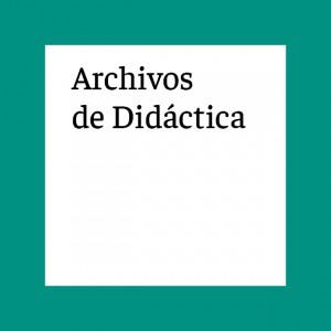 Archivos de Didáctica
