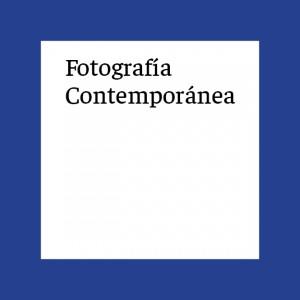 Fotografía contemporánea