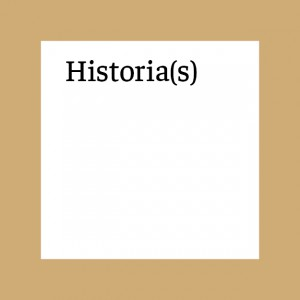 Historia(s)